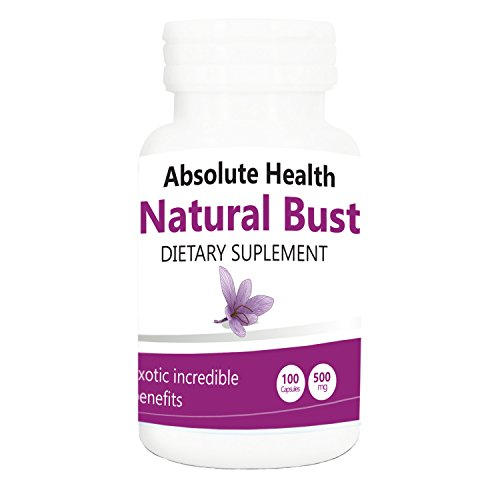 AbsoluteHealth Poitrine Naturelle