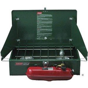 UPC 076501214666, Coleman Classic Liquid Fuel Stove 2 Burner