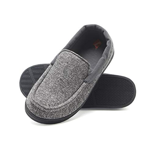 Hanes Slipper Moccasin Outdoor Protection product image
