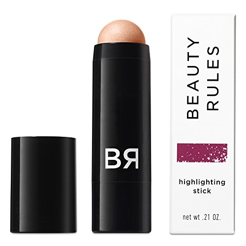 Beauty Rules Highlighting Stick, Sunkissed, 0.21 Ounce