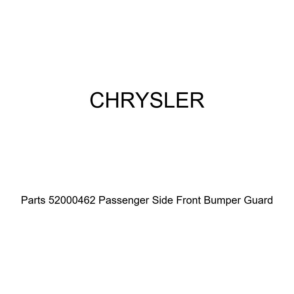 Genuine Chrysler Parts 52000462 Passenger Side Front Bumper Guard