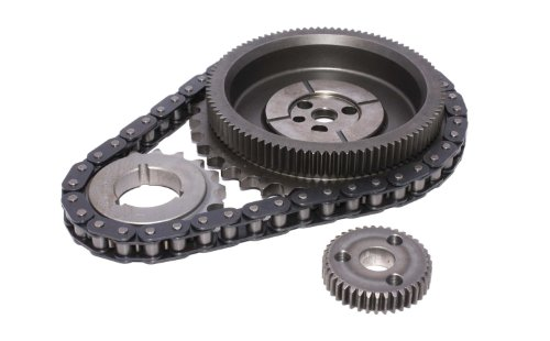 Lt1 Comp Cams (COMP Cams 3207 High Energy Timing Set for GM LT1)