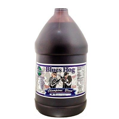 Blend Gallon - Blues Hog Champions' Blend Barbecue Sauce - 1 Gallon (128 Ounce)