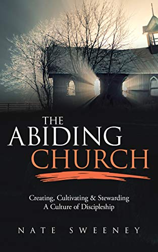 The Abiding Church: Creating, Cultivating, and Stewarding a Culture of Discipleship