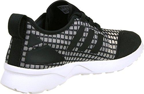 Flux Donna Verve Nero da ADV Ginnastica Scarpe Adidas OriginalsZX Basse 8qS6A65
