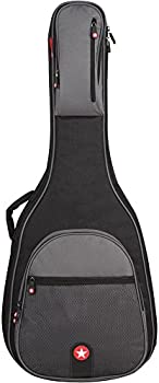 Road Runner RR2AG Boulevard Series Acoustic Guitar Gig Bag