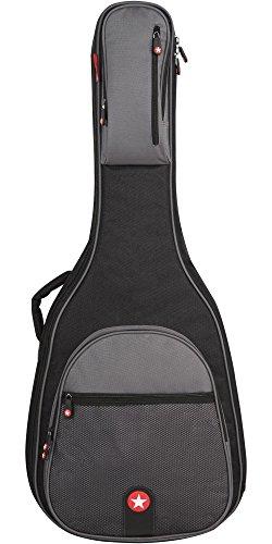 Series Jumbo Acoustic Guitar - Road Runner RR2AG Boulevard Series Acoustic Guitar Gig Bag