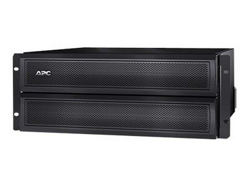 APC Smart-UPS X 120V External Battery Pack Rack/Tower - battery enclosure - lead acid