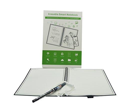500 Page Spiral Notebook - 3