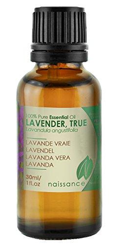 Lavendelöl - 100% naturreines ätherisches Öl - 30ml