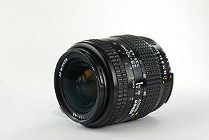 Nikon 28-70mm f/3.5-4.5 zoom auto focus AF lens for film or DSLR cameras