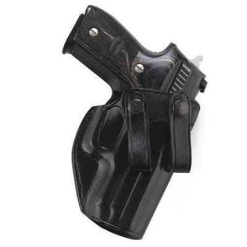 Galco Summer Comfort Inside Pant Holster for Sig-Sauer P226, P220 (Black, Right-Hand)