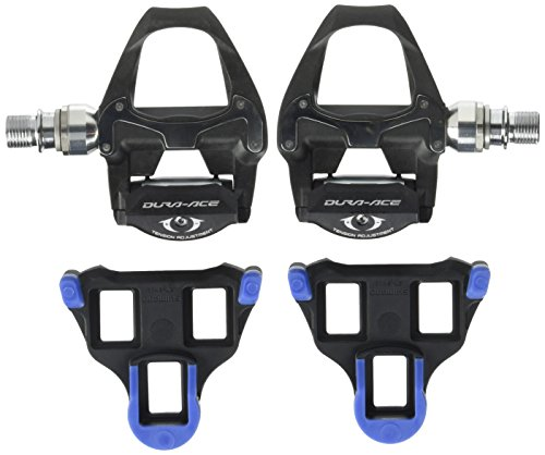 Shimano Dura Ace PD 9000 SPD SL Pedals