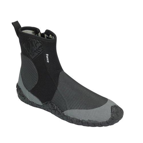 5 Avec Combinaison Éclair Fermeture Boots nbsp;mm En Néoprène Force Palm Bft6nw00
