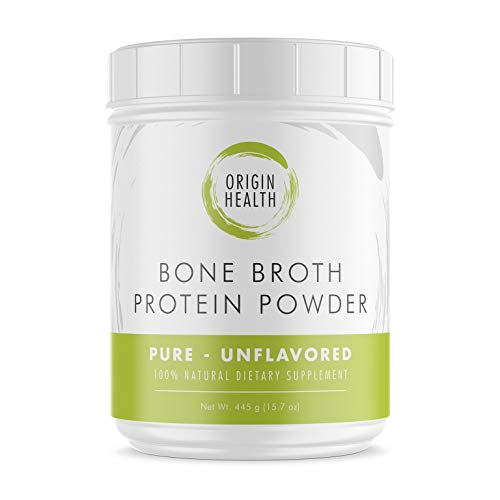 Bone Broth Protein Powder *30% Better Value* Collagen Peptid