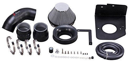 AIR INTAKE KIT For 2013-2017 FORD FOCUS ST 2.0L 2.0 TURBO