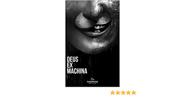 Deus Ex Machina: Haeresis (Spanish Edition) - Kindle edition by Joaquín Izquierdo. Literature & Fiction Kindle eBooks @ Amazon.com.