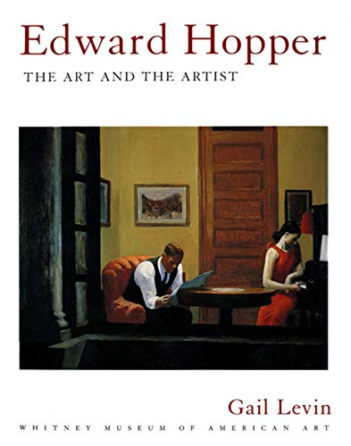 Edward Hopper: The Art and The Artist (Best Of Edward Norton)