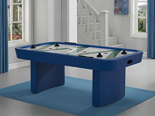 American Heritage Billiards Panama Air Hockey Table