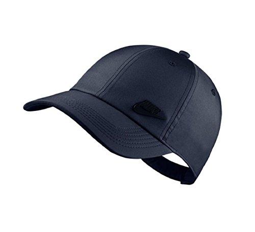 Hat bla Arobill obsidian Unisex H86 Obsidian Adulto obsidian Ft Tf Nike Nsw U Mt Cap 6wHnAqpq8