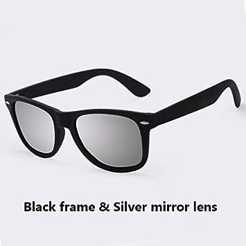 TIANLIANG04 Moda Gafas de Sol Hombre Gafas de Sol ...