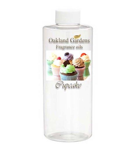 CUPCAKE Эфирное масло и аромат масла смесь - 100% Pure высший сорт масла - Богатый, сливочный аромат ванили кексы с оттенками рома и маслянистым обледенения - Окленде садов