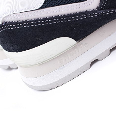 NBML574MON Sneaker Balance Uomo Bleu marine New x5Ewvq7Bv