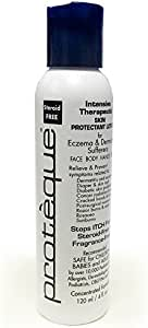 Proteque Intensive Therapeutic Skin Protection Lotion, 4 Ounce