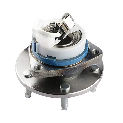 02 pontiac montana wheel bearing - 7