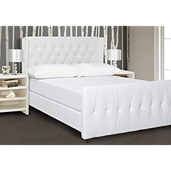 Amazon.com: Jennifer Taylor Home David Collection Modern Upholstered ...