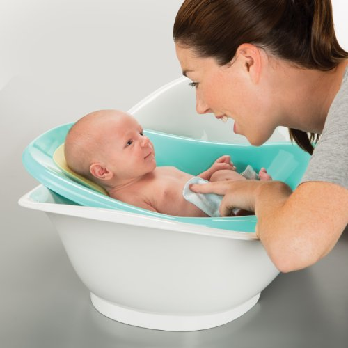 safety 1st contoured bath tub - 2