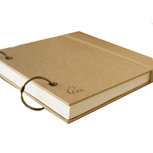 Refillable Journey Writing Notebook Sketchbook
