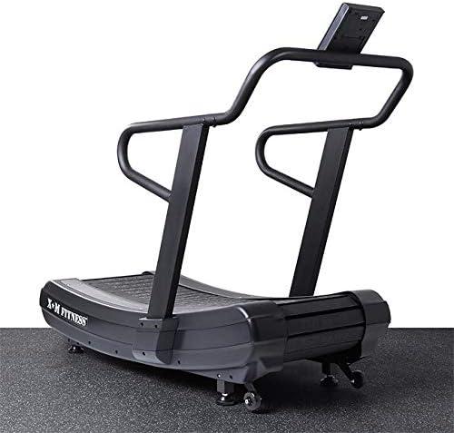 XTREME MONKEY Fitness Curve Racer Cinta de Correr: Amazon.es ...