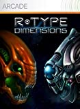 R-Type Dimensions [Online Game Code]