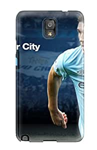 For Galaxy Case, High Quality Gareth Barry For Galaxy Note 3 Cover Cases