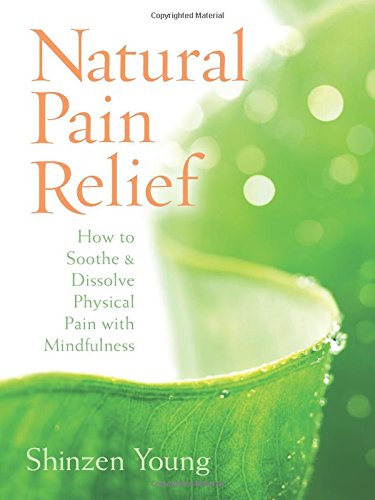 Download Natural Pain Relief: How to Soothe and Dissolve Physical Pain with Mindfulness pdf epub