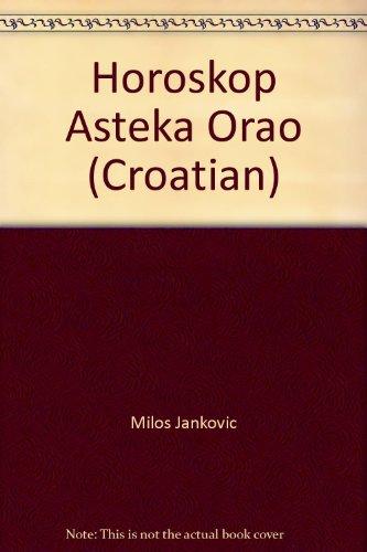 Horoskop Asteka Orao (Croatian)