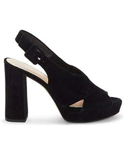 336e7cb414 Amazon.com | Vince Camuto Women's Onia Platform Sandal | Platforms ...