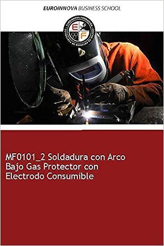 Libro de MF0101_2 Soldadura con Arco Bajo Gas Protector con ...