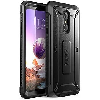 super popular ff3e6 c610c Amazon.com: OtterBox Commuter Series Case for LG Stylo 4 - Retail ...