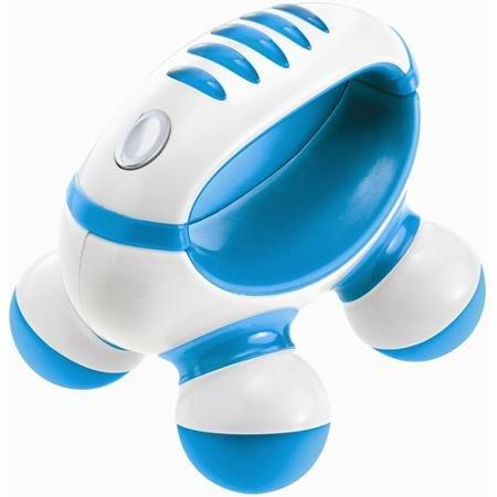 HoMedics PM-50-9CTM-THP Portable Mini Massager - Blue