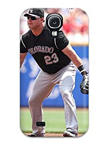 colorado rockies MLB Sports & Colleges best Samsung Galaxy S4 cases 1574705K614590926