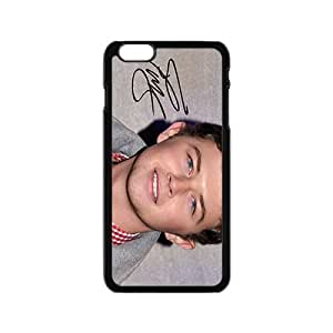 aaron carter Phone Case for Iphone 6