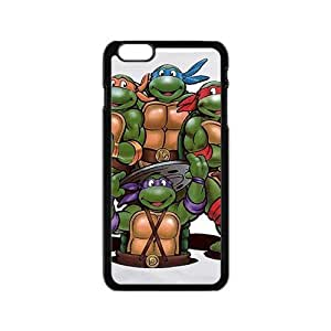 Unique Ninja turtles Cell Phone Case for Iphone 6 by supermalls