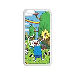 Cartoon wonderful world Cell Phone Case for Iphone 6
