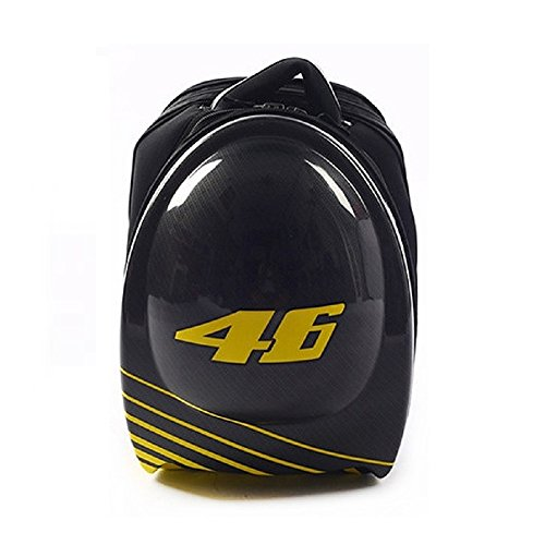 ROCK-BIKER Motorcycle Backpack VR 46 Valentino Rossi for sale  Delivered anywhere in USA