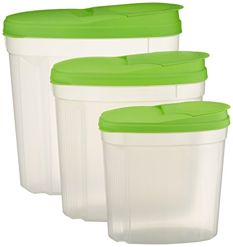 Kole Imports Pourable Food Storage Container ()