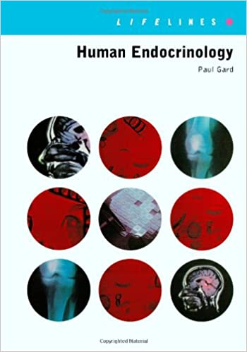 Read online Human Endocrinology (Modules in Life Sciences) PDF, azw (Kindle), ePub, doc, mobi