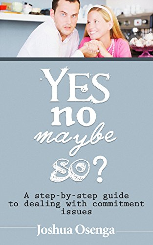 Oct 2015. Following each meeting you each decide if you are a yes, no or maybe.