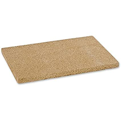Vermiculita tableros - 420 x 310 x 20 mm alta densidad